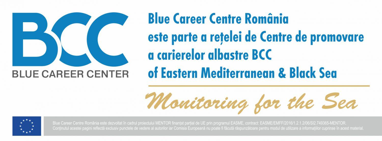 Blue Career Centre Romania