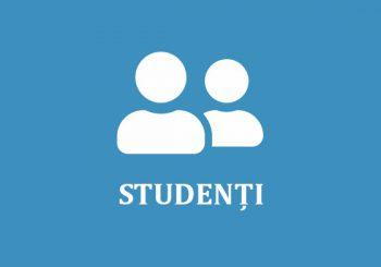 Studenți