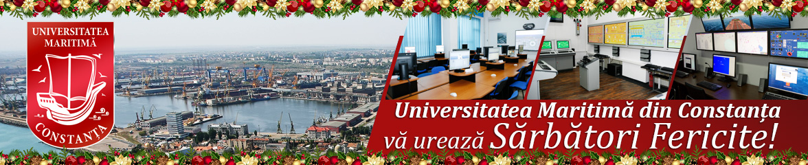 Universitatea Maritimă din Constanța