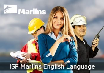 Certificat Marlins – Test Limba Engleză pentru Navigatori
