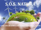 "Concurs de simulare a proceselor de mediu – ""S.O.S. Natura"""