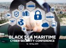 The Black Sea Cyber Security Conference – 16-18 May 2019