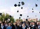 Festivitatea de absolvire promoția 2015 – 2019