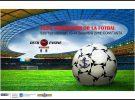 """Prima editie a mini-turneului de#fotbal""""Cupa Navigatorilor"""" 13-14 Decembrie"""