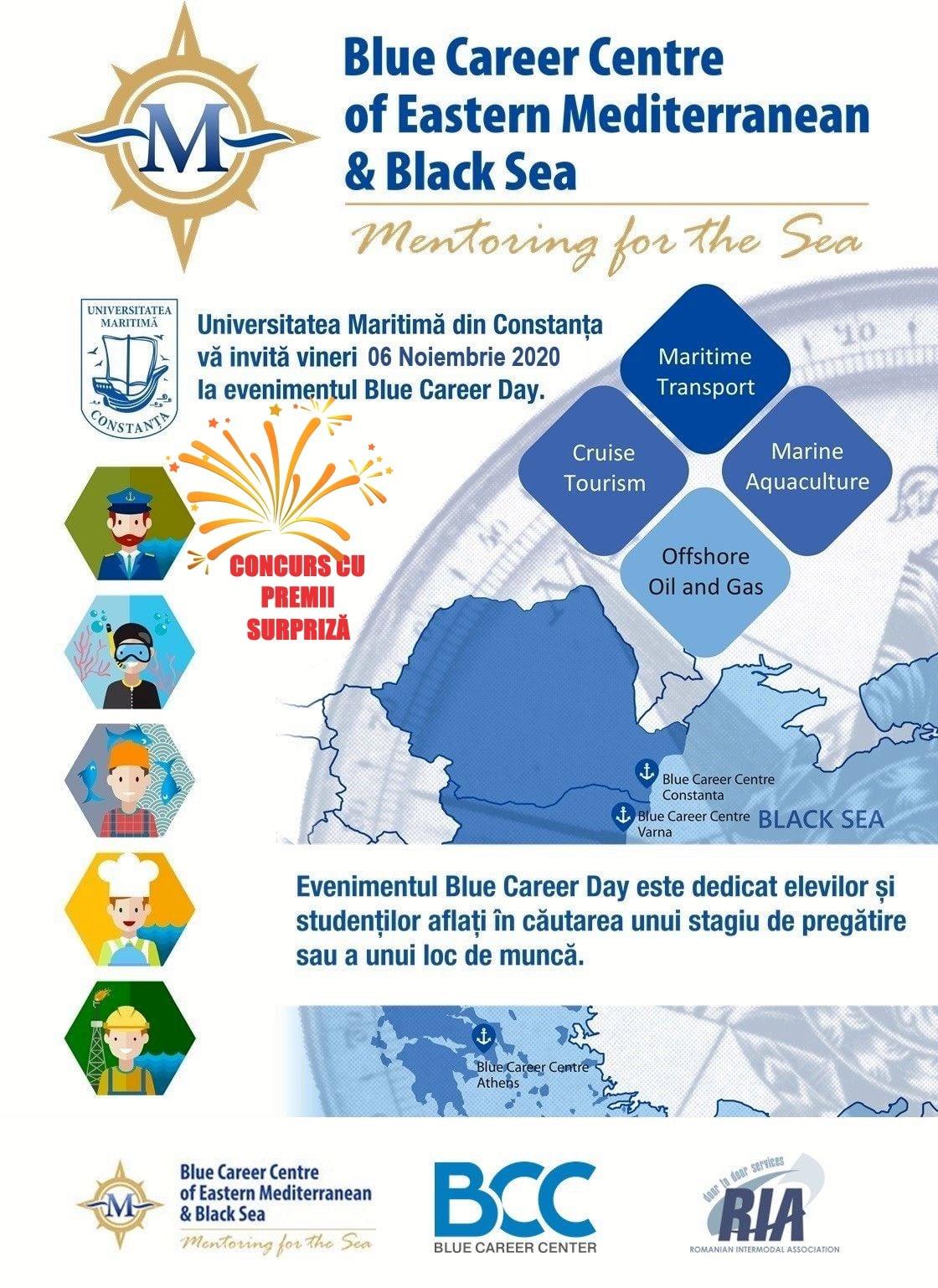 Ziua Carierei Albastre