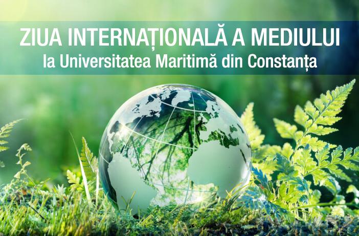 Ziua Internațională a Mediului la UMC
